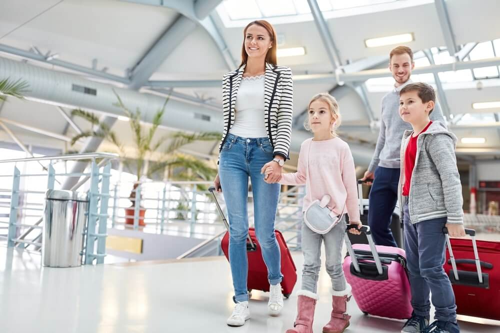 How to save cash on Travel?