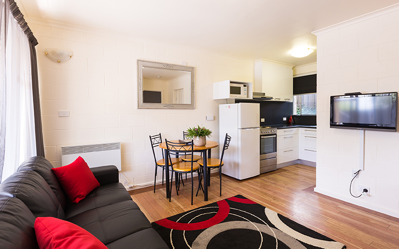 Items to Bear in mind When Booking a Hobart Self-Contained Accommodation
