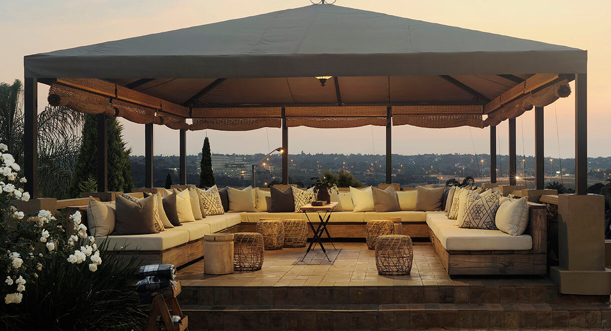 Luxury Accommodation in Pretoria for Leisure and Business Purposes