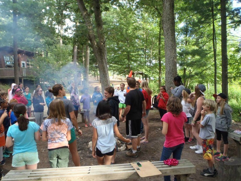 What You Ought To Learn About Overnight Summer time Camps