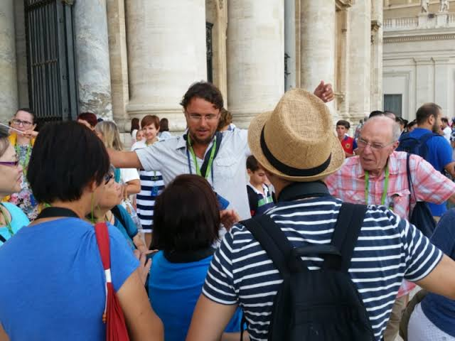 Just When Was It Most Suitable To Employ A Personal Tour Guide?