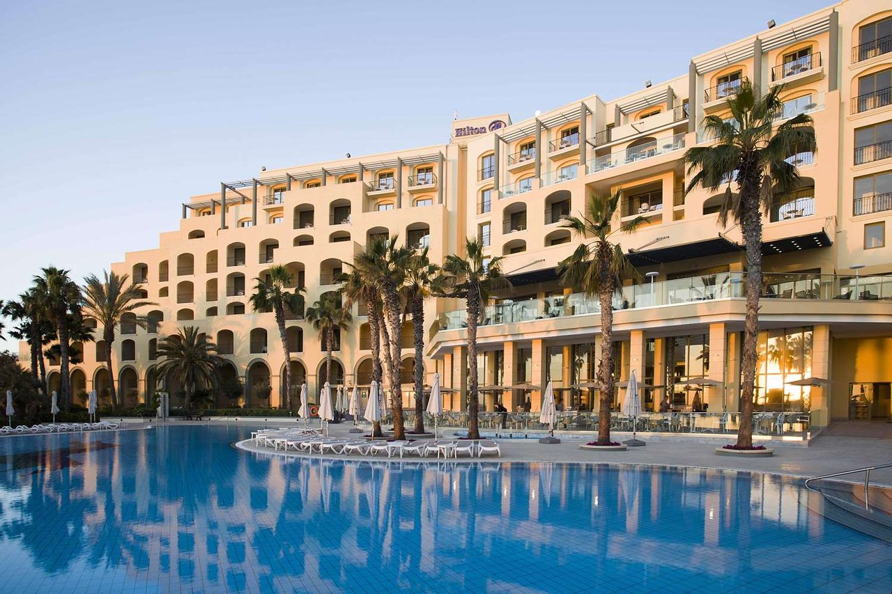 Locate the Best Accommodation Deals in Malta