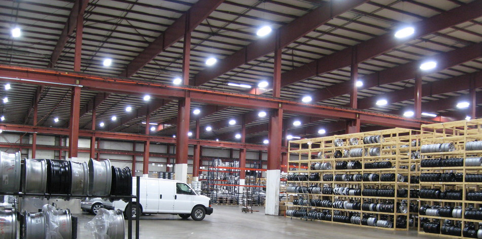 Helping You Find the Best Distributor for Household or Commercial Lighting