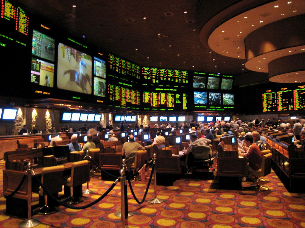 Discover The Features Of A Credible Betting Site Here