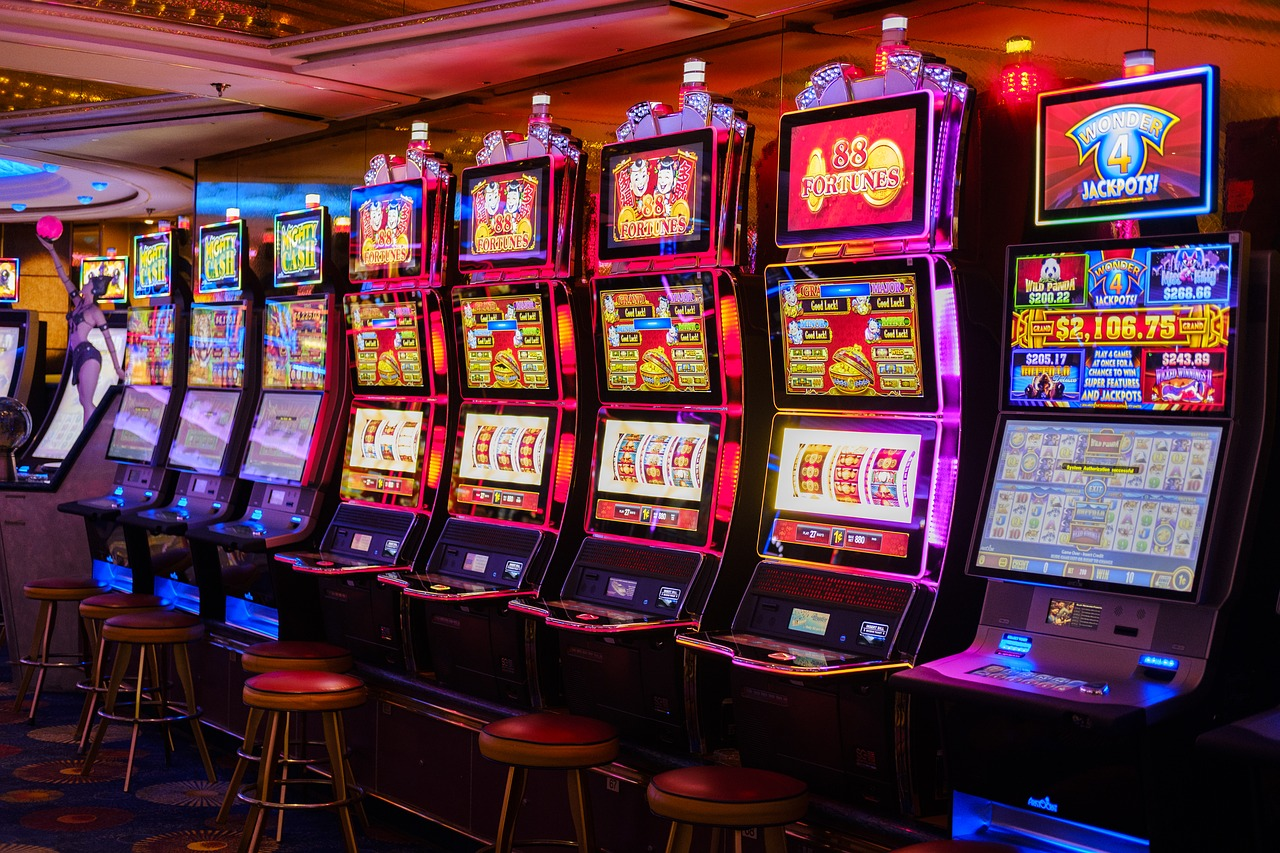 Knowing more about slot machine strategy