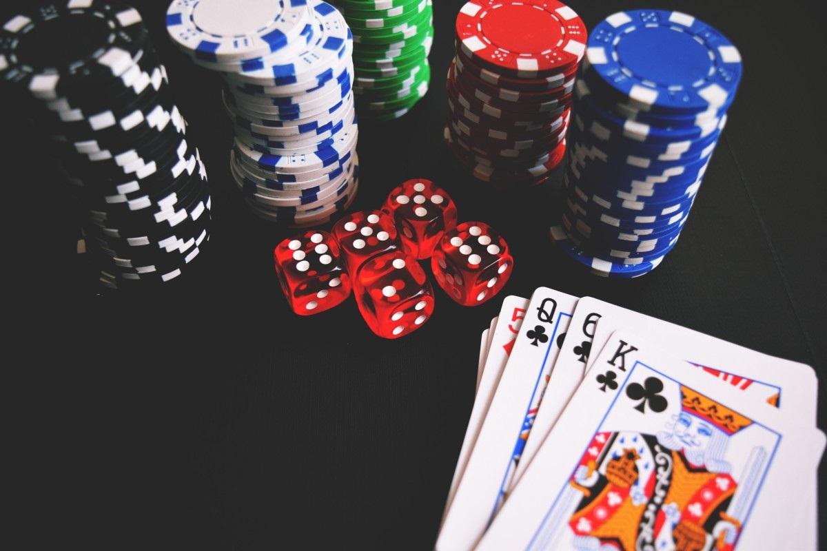 How Gambling Odds Work: Gambling Terminologies