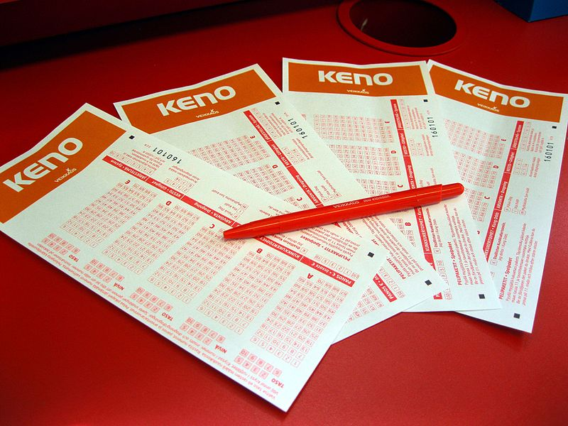 Tales of the Traveling Fool: The Ins and Outs of Keno in Korea