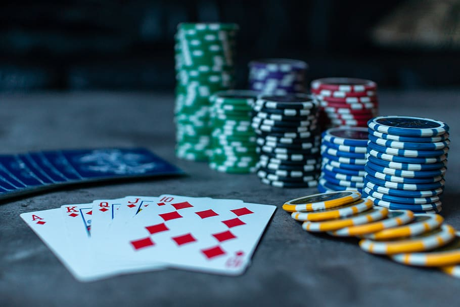 Enjoy Casino Games by Learning Online Casino Tips
