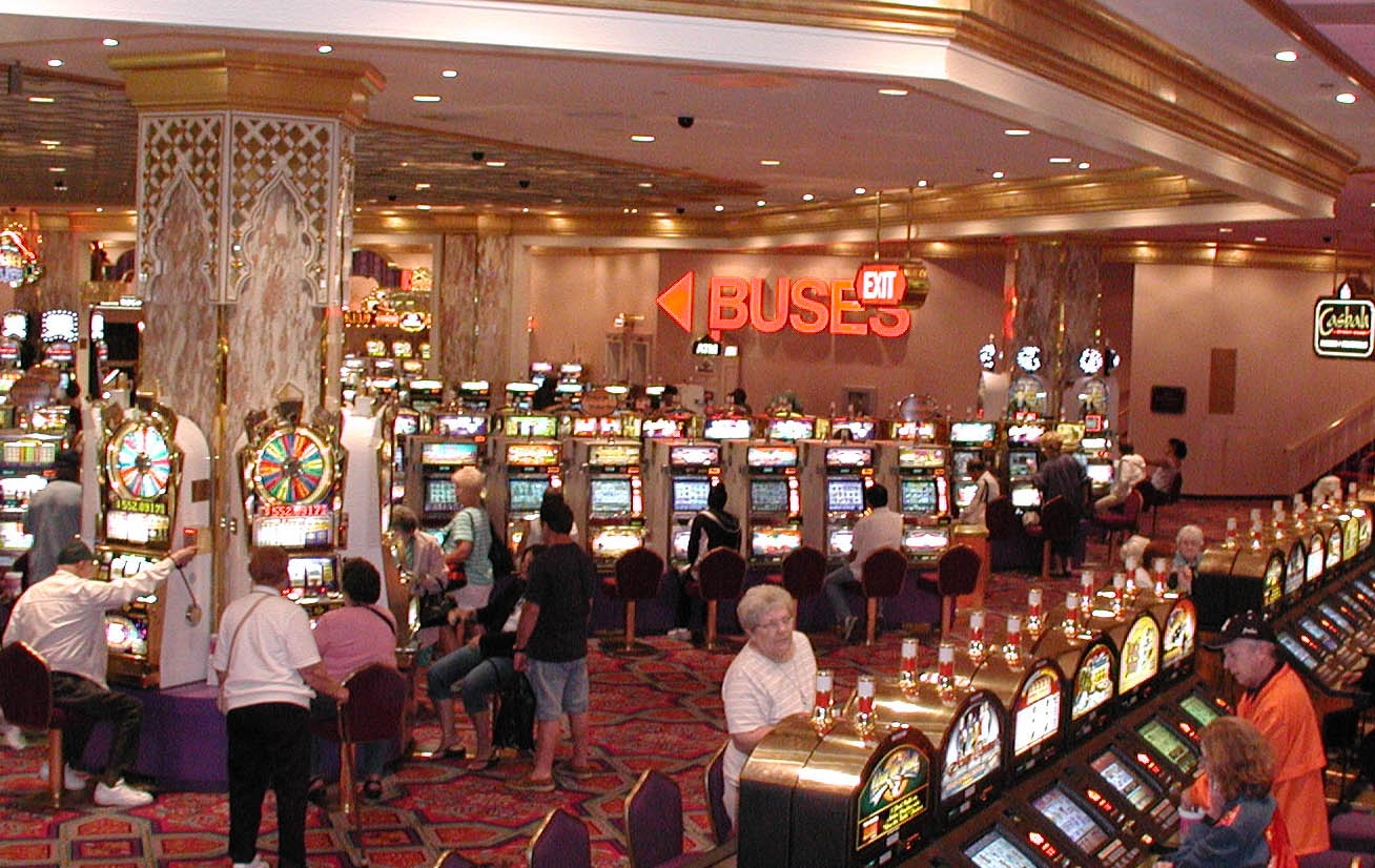 The Online Casino Guide: The Best Sites and Strategies for Winning